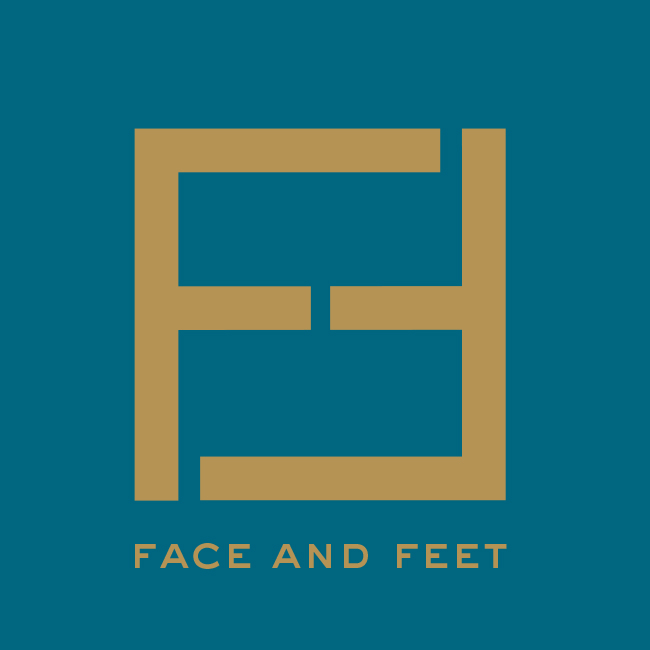 Face and Feet